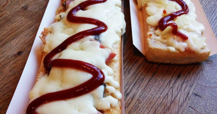 Zapiekanki gluten free – fast food w Warszawie