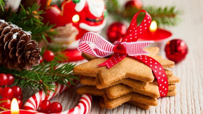 Święta w obliczu diety bezglutenowej