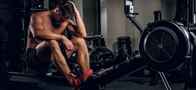 Celiakia a masa mięśniowa