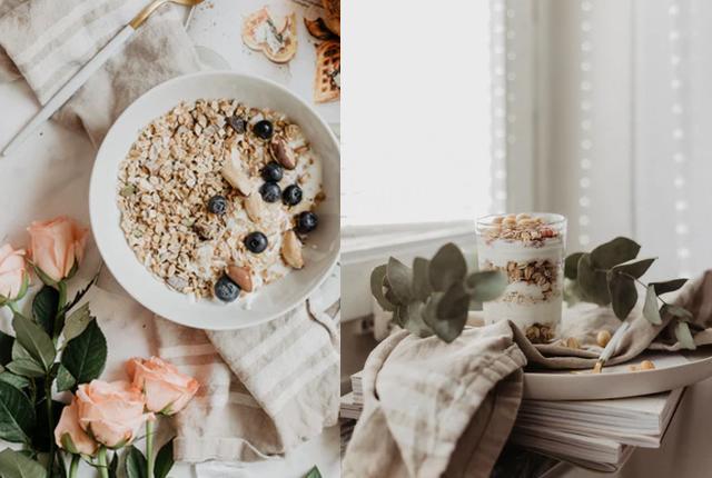 Bezglutenowe śniadanie – proste i szybkie pomysły