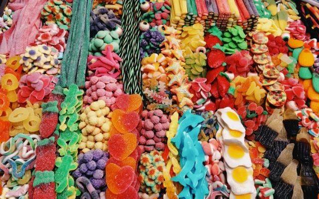 Dieta bezglutenowa a słodycze. Jakie słodkości można jeść?