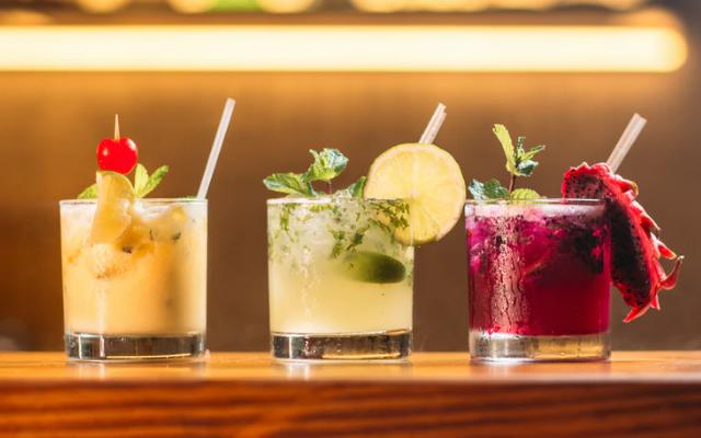 Drinki bezglutenowe, czyli jak zaskoczyć znajomych na imprezie?