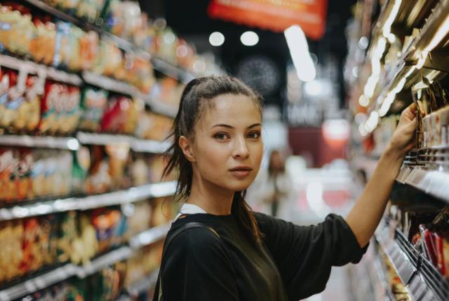 Jak zrobić bezglutenowe zakupy? Szybkie i proste sposoby!